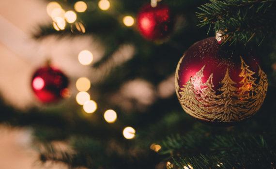 Vánoce na horách Rokytnice